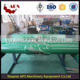 API 7-1 AISI4145H MOD drilling stabilizer/integral blade drill stabilizer/downhole tools in oil and gas