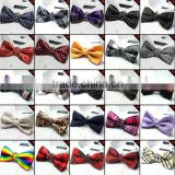 bow ties party supplies with neck ribbon for bow ties for sale with Supply hot new classic tie men and women