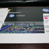 original toner cartridge box for hp packing