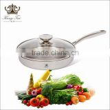 hot selling Titanium cookware non stick frying pan