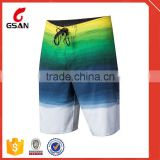Brand quality Sublimation surf mma board shorts