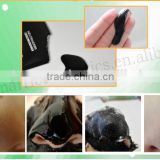 Highly effective skin care Peeling off Black Head Cleaning Nose Mask Black Mask black Mud Bamboo Charcoal black head mask