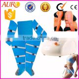 Au-6807 air pressure suit bodybuilding wraps slimming equipment
