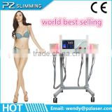Best selling products in America Dual Wave lipo laser dual wavelength 650nm 980nm lipo laser PZ-809+