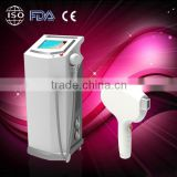 Factory Price Professional Diode Laser / 808nm / Hair Semiconductor Removal Device Home Use Ipl Epilator 10.4 Inch Screen