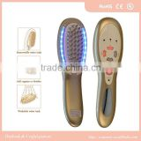 Light therapy combs tony guy home spar