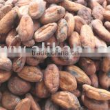 raw cacao/cocoa beans/nibs/seeds, low price and good quality