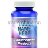 HOT SALE Private Label Herbal Supplement MEN ENHANCEMENT PILLS