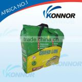 140 MM nonbreakale smokeless plant fiber mosquito coil