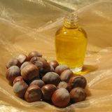 Castor Oil and Hazelnut Oil