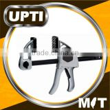 Taiwan Made High Quality DIY Tool Aluminum One-hand Bar Clamp & Spreader