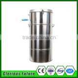 Food Grade 24 Frame Automatic Honey Extractor For Extracting Bee Honey/Beekeeping Honey Collecting Equipment From China Factory
