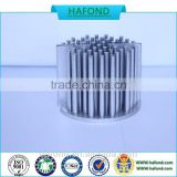 High Quality Competitive Price CNC Machine Hot Water Radiator Heater Parts