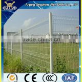 Hot Sale 2015 New Decorative Fence Panel,PVC Coated Welded Wire Mesh Portable Fence