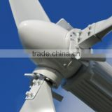 10kw Grid-tie and Off-grid Wind Turbine