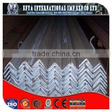 Equal Leg Galvanized Angle Steel Bar