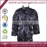 OEM Factory Manufacture TC BDU US Army Uniforms for Sale