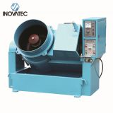 Centrifugal disk finishing machine – centrifugal disc polishing machine