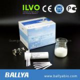 lateral flow antibiotic test kit milk/4 sensor BTSC combo tests