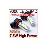 High power car led bulbs-1.5w, 3w, 5w, 7.5w, 9.5w, 11w