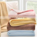 polyester easy care, smooth, soft, warm, lightweight, breathable throw blanket sofa cover