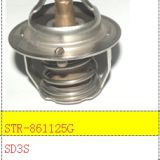 For DAIHATSU Thermostat and Thermostat Housing  90048-33091 90948-33047 16341-87281-000 16341-87288-000