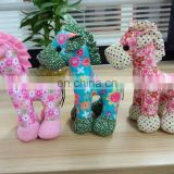 cloth horse toy