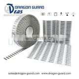 Dragon Guard Clothing Anti-theft Waterprrof EAS Security AM label, EAS Soft Label, Security Label For Sale (CE/ISO)