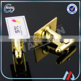 sedex 4p zhongshan brass wholesale mens cufflink shirts
