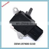 Low Price Mass Air Flow Sensor BAIXINDE OEM 1974005150 197400-5150 Air Flow Meter