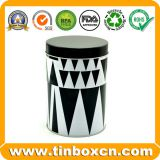 Metal Tin Can Coffee Tin Box