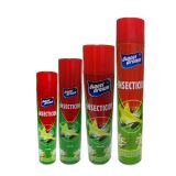 Aromatic Scent Insecticide spray, pest control organic insecticide spray