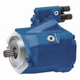 R910921710 Rexroth  A10vo71 High Pressure Hydraulic Gear Pump Excavator 600 - 1500 Rpm