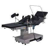 AG-OT010 Cheap medical equipment electro hydraulic operation table for sale