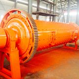 Ball mill for mining industry