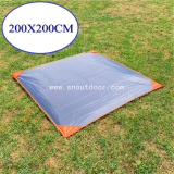 Outdoor blanket Waterproof beach Camping mat