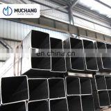 Wall Thickness Structural Steel Pipes and Tubes
