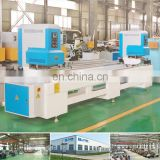 Automatic welding machine UPVC windows and doors