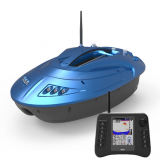 S-boat Bait boat all in one gps and fish finder with remote control