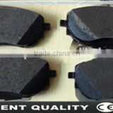 Genuine Auto Brake Pads With High Quality 04465-02390