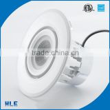 High quality US Canada energy star approval 4 inch led retrofit downlight smd3030 lens downlight