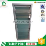 Hotselling Affordable Price Customization Bathroom Window Glass Types