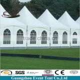 New Outdoor Wedding Party Tent For Events With Clear Windows Carpas Baratas Para Fiestas De Bodas