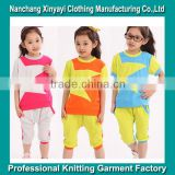 Children Clothing Sets Wholesale Children's Boutique Clothing from China