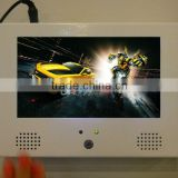 15.6 inch digital photo frame wall mount ad display advertising board cf sd media player full hd lcd advertisement display