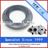 genuine nok hydraulic oil seal Japan diff rubber oil seals BH5321F for Toyota FZJ100 HDJ100 RZJ120 90311-47013
