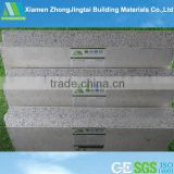Good price eco-friendly lightweight building materials waterproof aerogel insulation sandwich panel