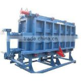 Air cooling EPS Block Molding Machine