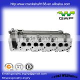 Diesel Engine ME202620/ME202621 4M40 Cylinder head                                                                         Quality Choice