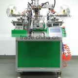 7 shape battery pcb welding systems , welder for battery protection plate battery pcb welding automation